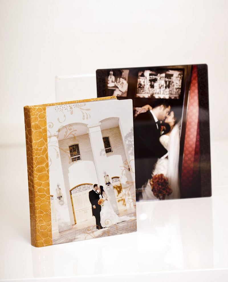 art books by Album Crafters