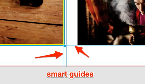 smart guides
