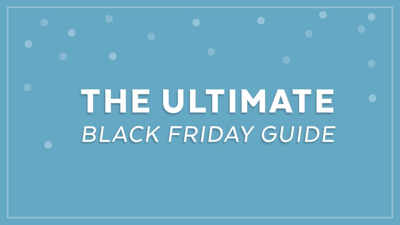 Ultimate Black Friday Guide Fundy Designer