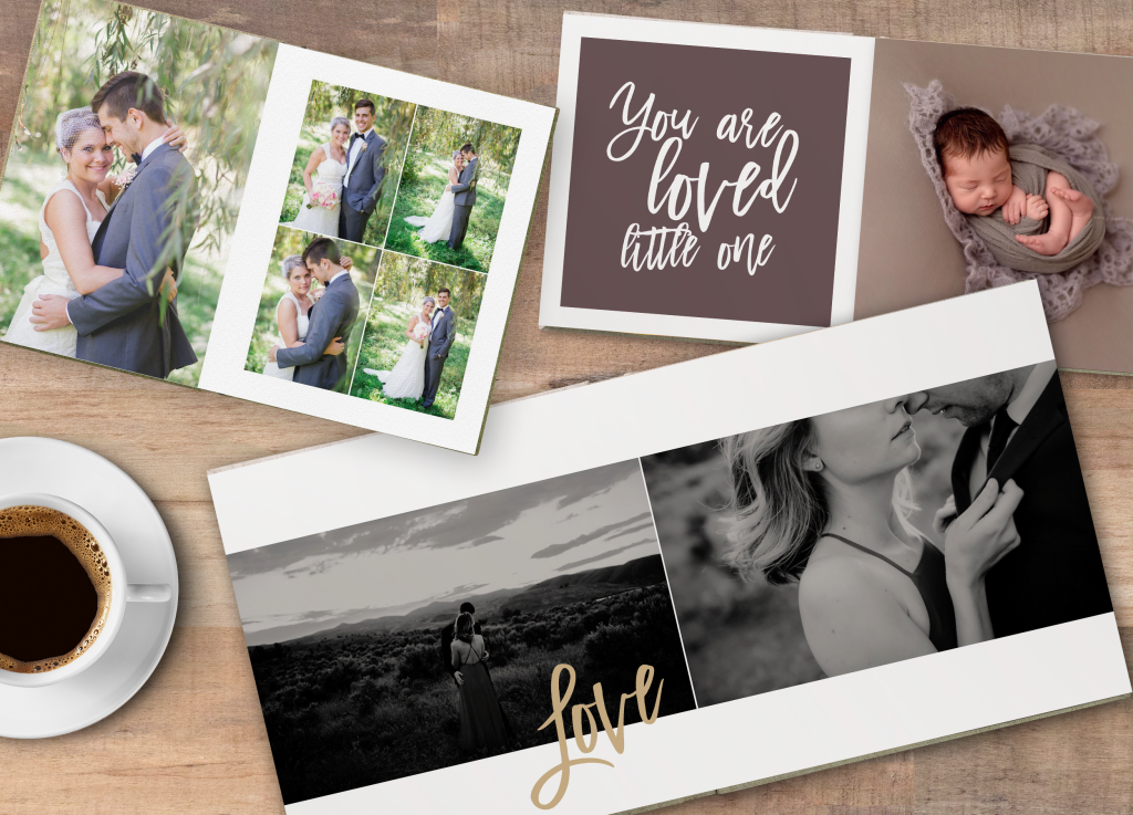 Professional Album Design Software For Wedding And Portrait Photographers